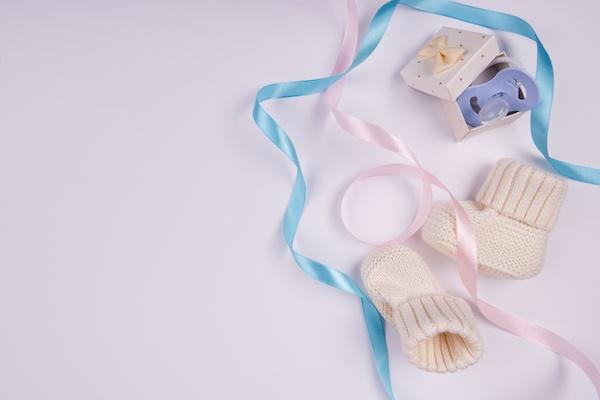 Las mejores ideas para regalar a recién nacidos