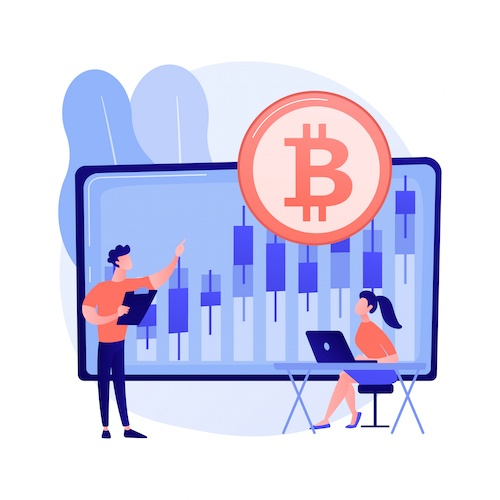 Cómo hacer trading con bitcoin