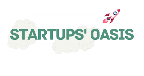 Startups' Oasis - Todo sobre Startups