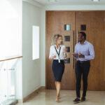 El éxito de los identificadores personales en las empresas