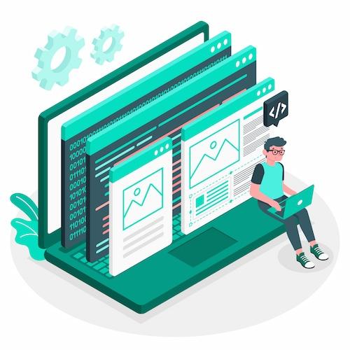 Cómo construir una página web de empresa gratis