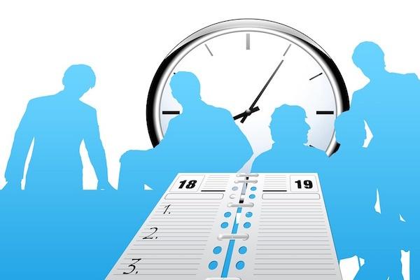 Las ventajas del fichaje de trabajo mucho más allá de cumplir con la Ley