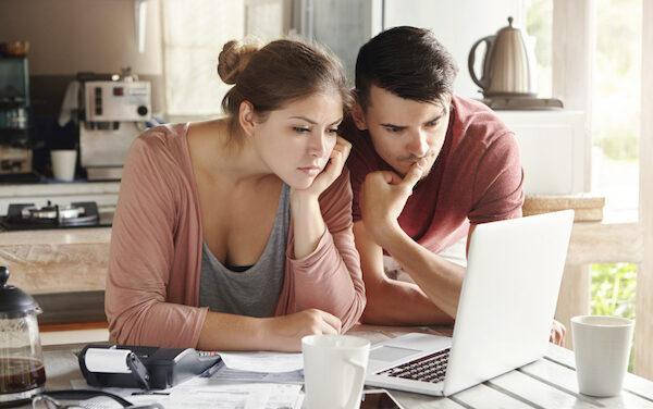 Cómo conseguir préstamos online