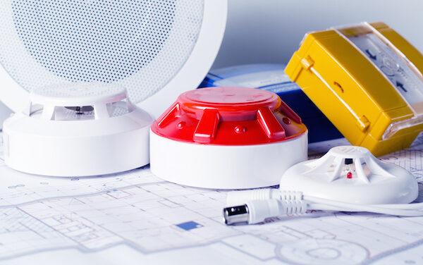 ¿Qué son las instalaciones de prevención de incendios?