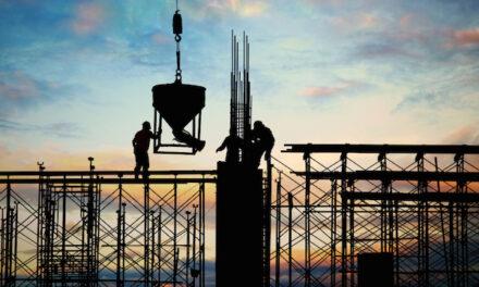 El sector de la construcción crece en la Costa del Sol más que en el resto de España…
