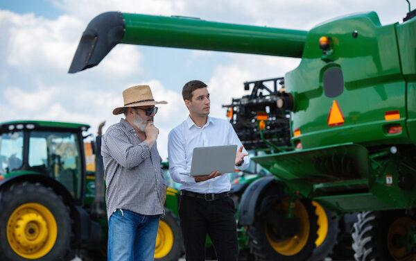 Aspectos a tener en cuenta en la inversión de maquinaria agrícola