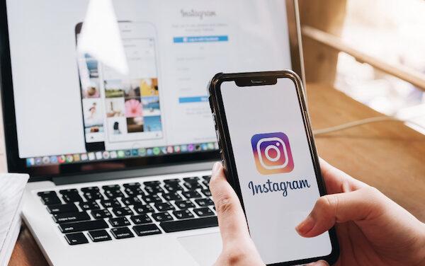 Cómo conseguir videos y fotos para Instagram