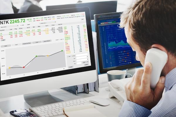 Recursos y herramientas para hacer trading