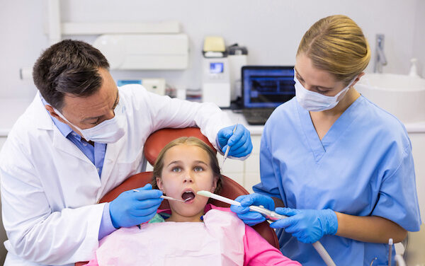 Emprender una clínica dental